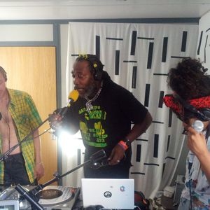 Prince Fatty / Bestival Radio 2012