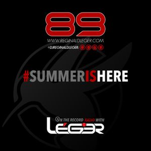 Leger - On The Record 89
