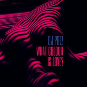 What Colour Is Love ?