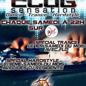 Club Sensation n° 405 | By Deevine & Hard Monkey | June 2K17
