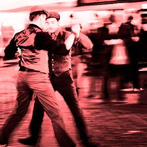 ron speed's last tango in paris
