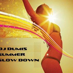 DJ Dumis - Summer Slow Down