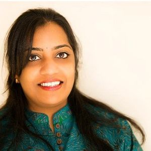 Srimanju Katragadda of Experience Healing on the Business Eye DSFM 939 in June 2015