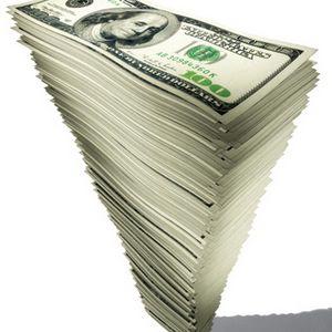 DJ Dollar$ - More Dollar$! More Dollar$! - Mix Tape