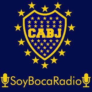 SoyBocaRadio del 25-03-2016 con José Beraldi