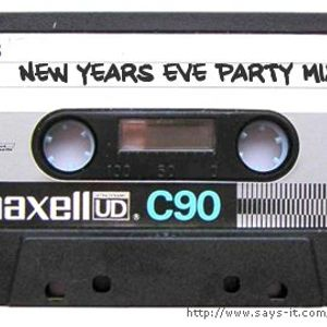 New Years Eve Party Mix