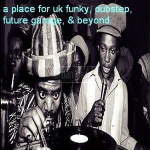 Funky Riddims 2010 mix