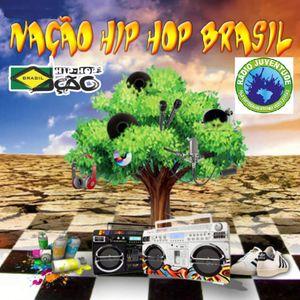 Nação Hip Hop Brasil - Programa 4