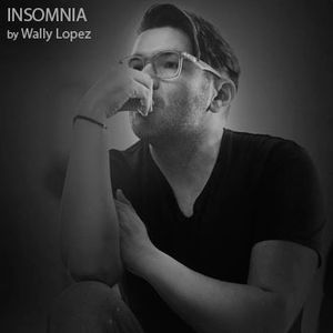 Wally Lopez presents Insomnia - Episode 91 (08-04-2015)