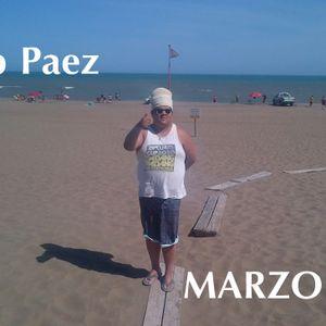 Dj Jp Paez - MARZO 2014 (Electronic Music)