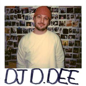 BIS Radio Show #974 with DJ D.DEE