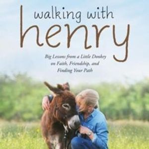 "EP 128 Rachel Anne Ridge, Author of ""Walking with Henry"""