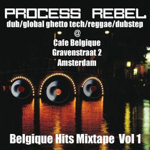Belgique Hits Mixtape Volume 1