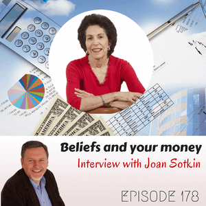 Spiritual Beliefs and our Behavior with Money- MPSOS178