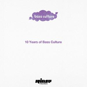 Popcorn Radio Show : Spécial Bass Culture 10 Years - 27 Novembre 2019
