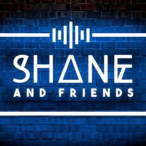 Lisa Schwartz - Shane And Friends - Ep. 89
