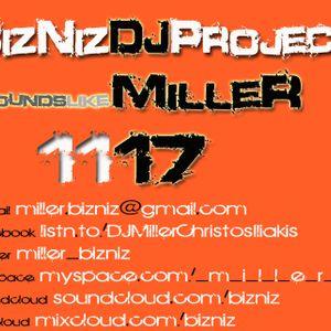 MilleR - BizNiz DJ Project 1117