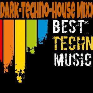 DJ Kev's  Dark-Techno-House Mixxx vol.1
