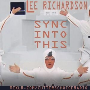 SYNC INTO THIS with Lee Richardson S01E04