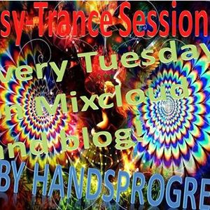 Psy-Trance Sessions 010 part 2 (Artelized Visions 001)