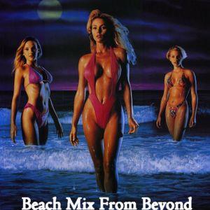 GREG GRINGO : BEACH MIX FROM BEYOND
