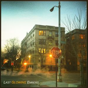 Last Glowing Embers [50 Min. Chill Out Mix of Ambient, Drone, Neo Classical & Field Recordings]