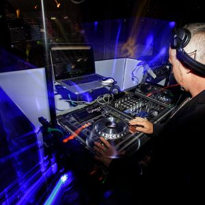 Ibiza Spin Mix Part 2