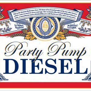 Party Pump DIESEL
