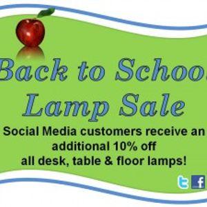 sparkling at LampSchool