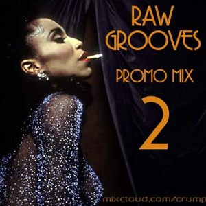 Raw Grooves Promo 2