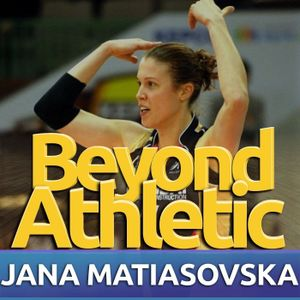 #17 Everything Is Possible with Jana MATIASOVSKA