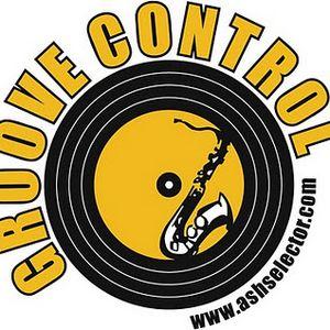 Sat 18th Aug 2012 Ash Selecor's Groove Control On Solar Radio