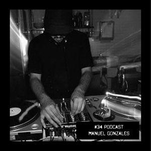 #34 Podcast: MANUEL GONZALES || witclub.net