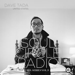 SCR Mix Series Vol.9 - Dave Tada