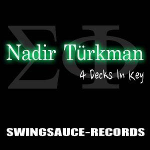NadirTürkman-4 Decks in key