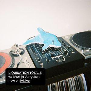 Liquidation Totale (20.06.17) w/ Jaune de Prel