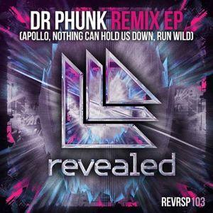 Dr Phunk Remix EP Mix