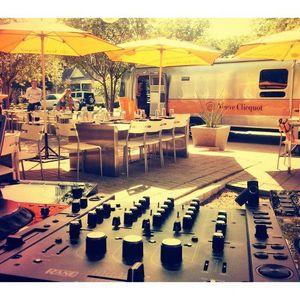 Veuve Clicquot Airstream Event @ Feast San Antonio. April 30, 2013 Part2