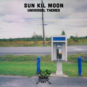 Rank No. 027 - Sun Kil Moon: 'Universal Themes'