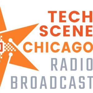 Tech Scene Chicago • Host Melanie Adcock • 03/16/2018