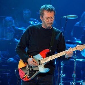 Nits de Rock 050 - Eric Clapton
