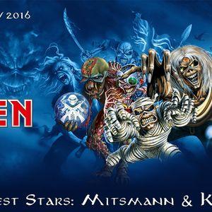 Rocking Bad 27.03.2016 (s03e26) - Iron Maiden