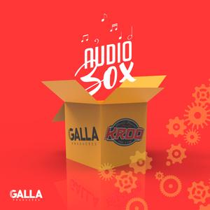 Audiobox Galla Produções - KROQ 106.7 / 2002
