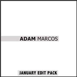 Adam Marcos Megamix 2015