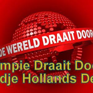 Gompie 1 Draait Door - Rondje Hollands Deel 1 Tijdsduur 04:55:18 NL