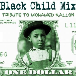 Black Child Mix - tribute to Mohamed Kallon