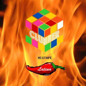 MIXTAPE Latina - DJ JMatheus
