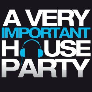 CJ Huckerby - AVIHP @ The Apartment, Warrington - 12-12-15