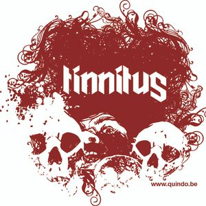 Tinnitus 12 augustus 2015 - Anarchie bij Tinnitus!