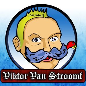 Viktor Van Stroomf - January 2012 hardtechno mix